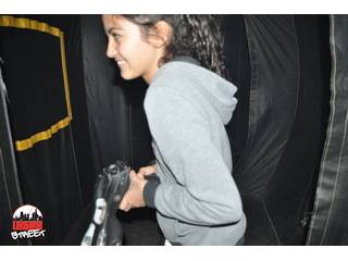 "Laser Game LaserStreet - Journée Prox Aventure "" Rencontre Police-Jeunesse"", Corbeil Essonnes - Photo N°46"