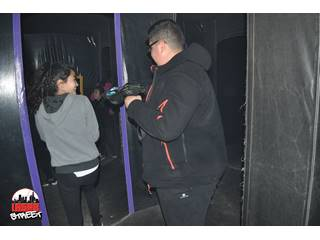 "Laser Game LaserStreet - Journée Prox Aventure "" Rencontre Police-Jeunesse"", Corbeil Essonnes - Photo N°47"