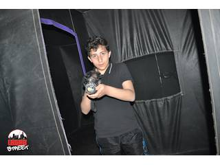 "Laser Game LaserStreet - Journée Prox Aventure "" Rencontre Police-Jeunesse"", Corbeil Essonnes - Photo N°48"