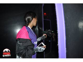 "Laser Game LaserStreet - Journée Prox Aventure "" Rencontre Police-Jeunesse"", Corbeil Essonnes - Photo N°50"