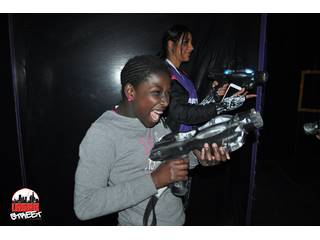 "Laser Game LaserStreet - Journée Prox Aventure "" Rencontre Police-Jeunesse"", Corbeil Essonnes - Photo N°51"