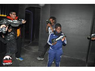 "Laser Game LaserStreet - Journée Prox Aventure "" Rencontre Police-Jeunesse"", Corbeil Essonnes - Photo N°57"