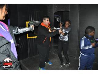 "Laser Game LaserStreet - Journée Prox Aventure "" Rencontre Police-Jeunesse"", Corbeil Essonnes - Photo N°58"
