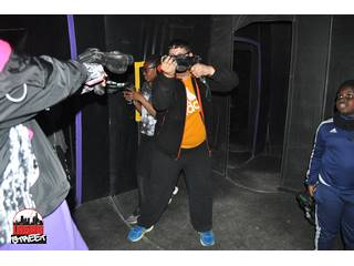 "Laser Game LaserStreet - Journée Prox Aventure "" Rencontre Police-Jeunesse"", Corbeil Essonnes - Photo N°59"