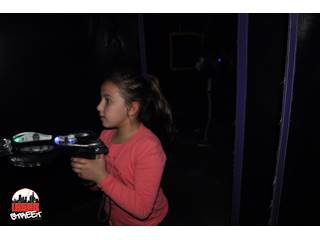 "Laser Game LaserStreet - Journée Prox Aventure "" Rencontre Police-Jeunesse"", Corbeil Essonnes - Photo N°68"