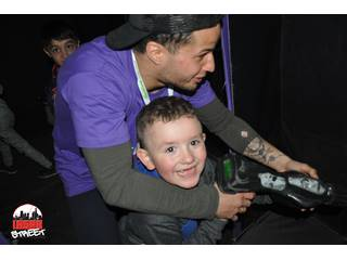 "Laser Game LaserStreet - Journée Prox Aventure "" Rencontre Police-Jeunesse"", Corbeil Essonnes - Photo N°74"