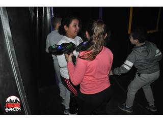 "Laser Game LaserStreet - Journée Prox Aventure "" Rencontre Police-Jeunesse"", Corbeil Essonnes - Photo N°78"