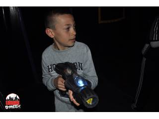 "Laser Game LaserStreet - Journée Prox Aventure "" Rencontre Police-Jeunesse"", Corbeil Essonnes - Photo N°82"