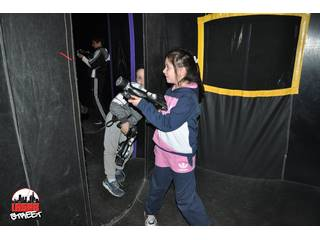 "Laser Game LaserStreet - Journée Prox Aventure "" Rencontre Police-Jeunesse"", Corbeil Essonnes - Photo N°87"