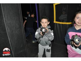 "Laser Game LaserStreet - Journée Prox Aventure "" Rencontre Police-Jeunesse"", Corbeil Essonnes - Photo N°88"