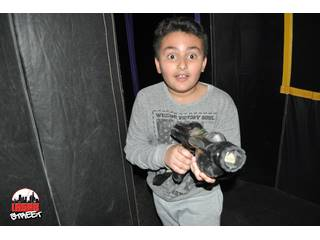"Laser Game LaserStreet - Journée Prox Aventure "" Rencontre Police-Jeunesse"", Corbeil Essonnes - Photo N°90"