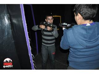 "Laser Game LaserStreet - Journée Prox Aventure "" Rencontre Police-Jeunesse"", Corbeil Essonnes - Photo N°92"