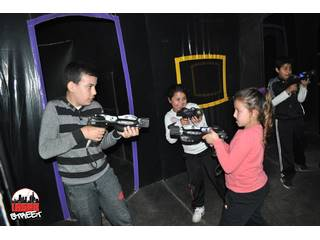 "Laser Game LaserStreet - Journée Prox Aventure "" Rencontre Police-Jeunesse"", Corbeil Essonnes - Photo N°94"