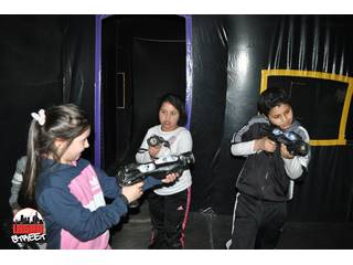 "Laser Game LaserStreet - Journée Prox Aventure "" Rencontre Police-Jeunesse"", Corbeil Essonnes - Photo N°96"