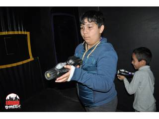 "Laser Game LaserStreet - Journée Prox Aventure "" Rencontre Police-Jeunesse"", Corbeil Essonnes - Photo N°97"