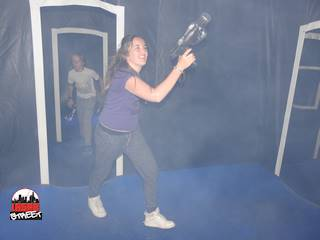 Laser Game LaserStreet - Centre de Loisirs Odel Var, Plan-d Aups-Sainte-Baume - Photo N°100
