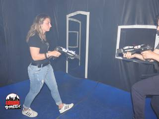 Laser Game LaserStreet - Centre de Loisirs Odel Var, Plan-d Aups-Sainte-Baume - Photo N°103