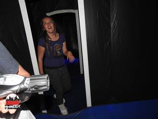 Laser Game LaserStreet - Centre de Loisirs Odel Var, Plan-d Aups-Sainte-Baume - Photo N°105