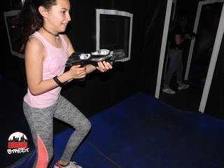 Laser Game LaserStreet - Centre de Loisirs Odel Var, Plan-d Aups-Sainte-Baume - Photo N°106