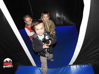 Laser Game LaserStreet - Centre de Loisirs Odel Var, Plan-d Aups-Sainte-Baume - Photo N°10
