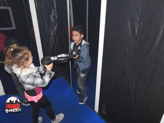 Laser Game LaserStreet - Centre de Loisirs Odel Var, Plan-d Aups-Sainte-Baume - Photo N°11