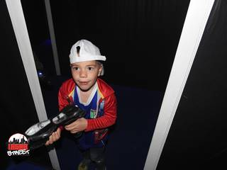 Laser Game LaserStreet - Centre de Loisirs Odel Var, Plan-d Aups-Sainte-Baume - Photo N°13