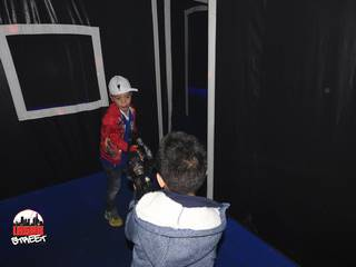 Laser Game LaserStreet - Centre de Loisirs Odel Var, Plan-d Aups-Sainte-Baume - Photo N°14