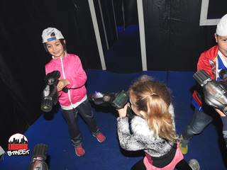 Laser Game LaserStreet - Centre de Loisirs Odel Var, Plan-d Aups-Sainte-Baume - Photo N°15