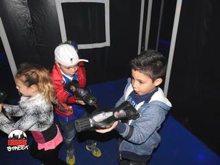 Laser Game LaserStreet - Centre de Loisirs Odel Var, Plan-d Aups-Sainte-Baume - Photo N°16