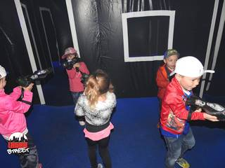 Laser Game LaserStreet - Centre de Loisirs Odel Var, Plan-d Aups-Sainte-Baume - Photo N°17