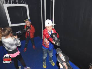 Laser Game LaserStreet - Centre de Loisirs Odel Var, Plan-d Aups-Sainte-Baume - Photo N°18