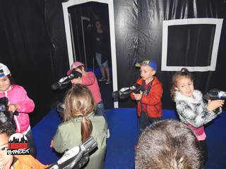 Laser Game LaserStreet - Centre de Loisirs Odel Var, Plan-d Aups-Sainte-Baume - Photo N°19