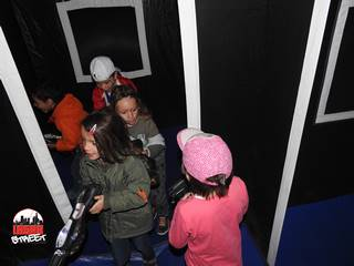 Laser Game LaserStreet - Centre de Loisirs Odel Var, Plan-d Aups-Sainte-Baume - Photo N°22