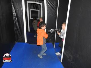 Laser Game LaserStreet - Centre de Loisirs Odel Var, Plan-d Aups-Sainte-Baume - Photo N°25