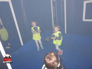 Laser Game LaserStreet - Centre de Loisirs Odel Var, Plan-d Aups-Sainte-Baume - Photo N°29