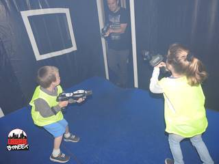 Laser Game LaserStreet - Centre de Loisirs Odel Var, Plan-d Aups-Sainte-Baume - Photo N°33
