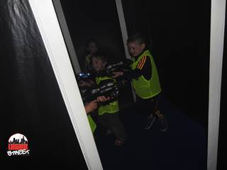 Laser Game LaserStreet - Centre de Loisirs Odel Var, Plan-d Aups-Sainte-Baume - Photo N°34