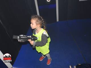 Laser Game LaserStreet - Centre de Loisirs Odel Var, Plan-d Aups-Sainte-Baume - Photo N°35