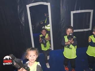 Laser Game LaserStreet - Centre de Loisirs Odel Var, Plan-d Aups-Sainte-Baume - Photo N°37