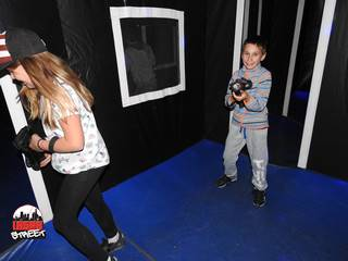Laser Game LaserStreet - Centre de Loisirs Odel Var, Plan-d Aups-Sainte-Baume - Photo N°44