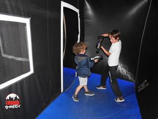 Laser Game LaserStreet - Centre de Loisirs Odel Var, Plan-d Aups-Sainte-Baume - Photo N°50