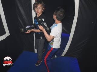 Laser Game LaserStreet - Centre de Loisirs Odel Var, Plan-d Aups-Sainte-Baume - Photo N°53