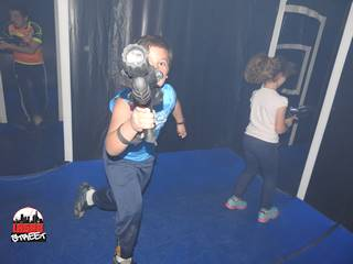 Laser Game LaserStreet - Centre de Loisirs Odel Var, Plan-d Aups-Sainte-Baume - Photo N°57