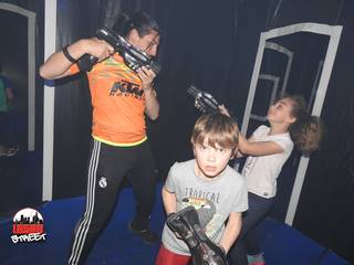 Laser Game LaserStreet - Centre de Loisirs Odel Var, Plan-d Aups-Sainte-Baume - Photo N°58