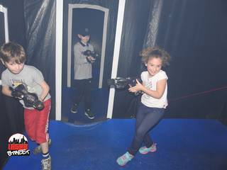 Laser Game LaserStreet - Centre de Loisirs Odel Var, Plan-d Aups-Sainte-Baume - Photo N°59