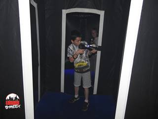 Laser Game LaserStreet - Centre de Loisirs Odel Var, Plan-d Aups-Sainte-Baume - Photo N°60