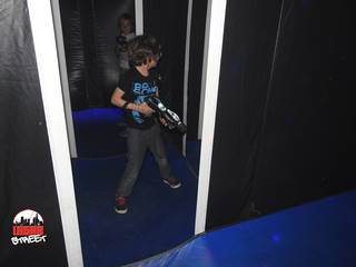 Laser Game LaserStreet - Centre de Loisirs Odel Var, Plan-d Aups-Sainte-Baume - Photo N°62