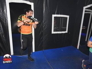 Laser Game LaserStreet - Centre de Loisirs Odel Var, Plan-d Aups-Sainte-Baume - Photo N°63