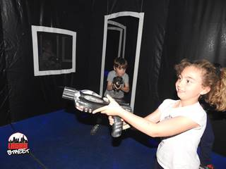 Laser Game LaserStreet - Centre de Loisirs Odel Var, Plan-d Aups-Sainte-Baume - Photo N°64