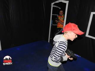 Laser Game LaserStreet - Centre de Loisirs Odel Var, Plan-d Aups-Sainte-Baume - Photo N°65